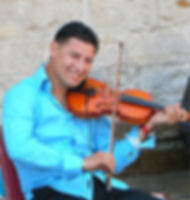 Photo Paul GUTA (violoniste)