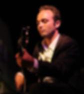 Photo Nicolas SAUSA (guitare rythmique)