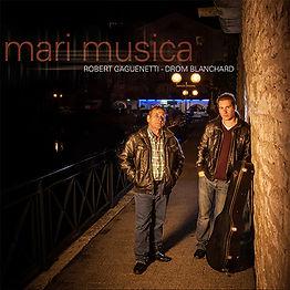 """Album """"Mari Musica"""""""