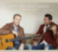 Drom Blanchard Quartet Nostalgie du voyage