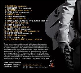 "Album ""Sinti Fire"""