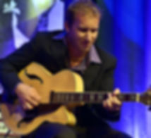 Photo Drom BLANCHARD (guitare soliste)