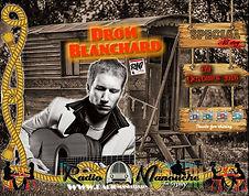 Drom Blanchard - Radio manouche