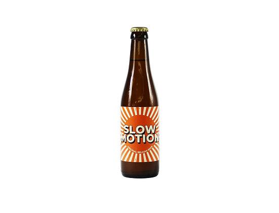 La Slow Motion