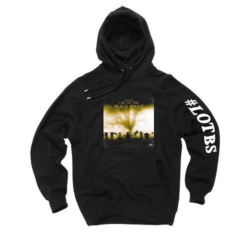 LOTBS Album Hoodie