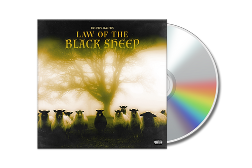 Law Of The Black Sheep