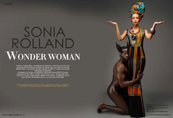 Sonia Rolland