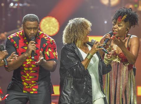 10 MAI Concert les 40 ans de Kassav' Paris la Défense Arena