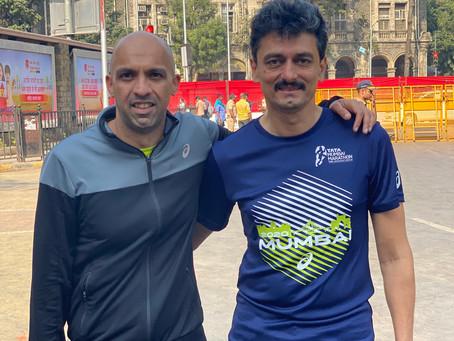 Interview with Boston Qualifier Ashish Puntambekar