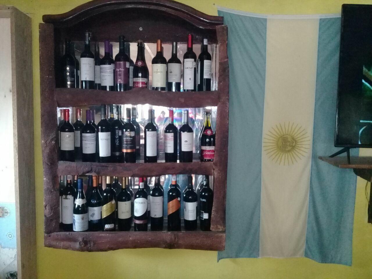 Vinos Bariloche