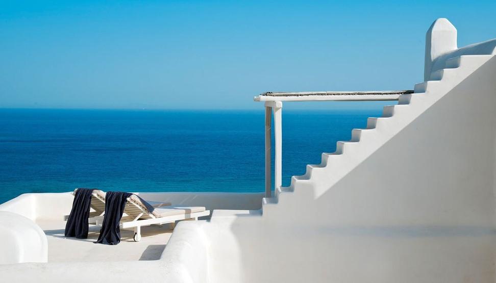 Ibiza Stil Praia Brava