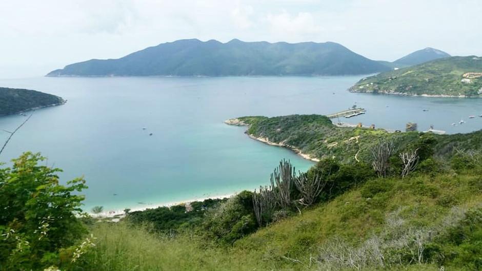 AUSFLUG Nr. 4 - Praia do Forno