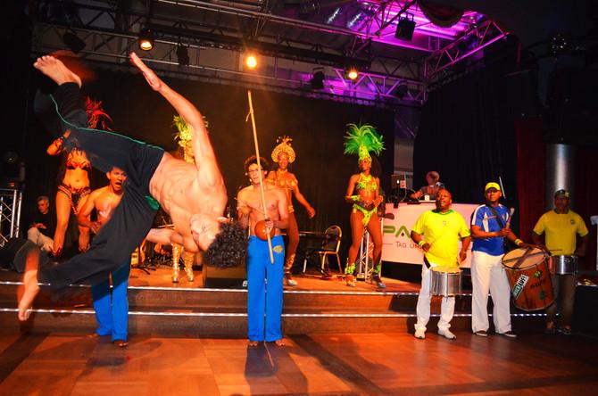 Brazuca Sambashow & more auf Twitter