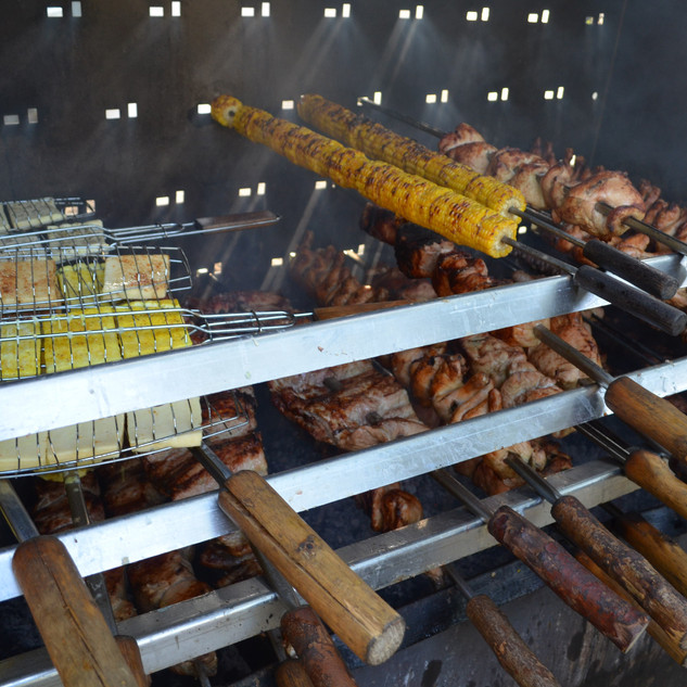Churrasco Catering