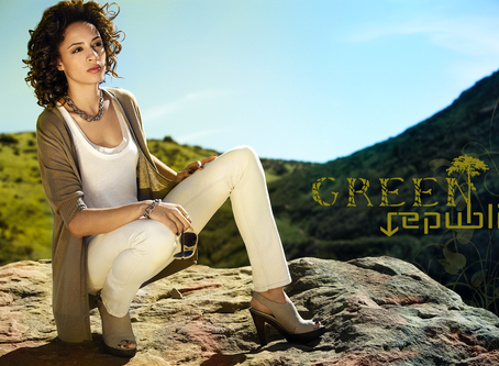 Green Republic - LIVE Magazine