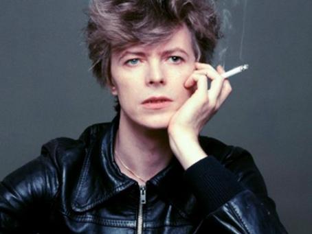 Archive/David Bowie: In Memorandum