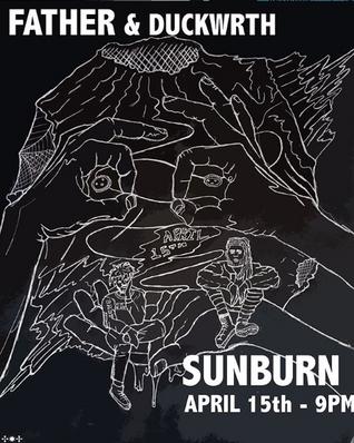 Sunburn 2017: Father x Duckwrth