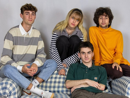 An Interview with Portland's Emo Upcomers, Growing Pains