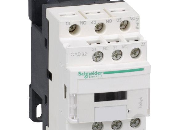 Schneider CAD32 (AC) Control Relay