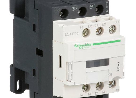 Schneider LC1D09 (AC) & (DC)