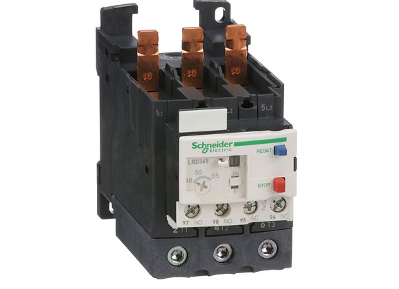 Schneider LRD365 TeSys LRD thermal overload relays
