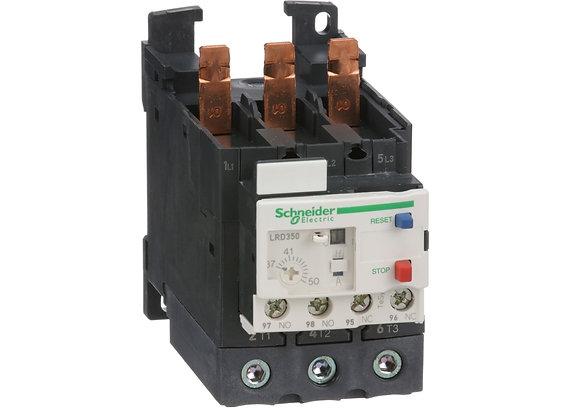 Schneider LRD350 TeSys LRD thermal overload relays