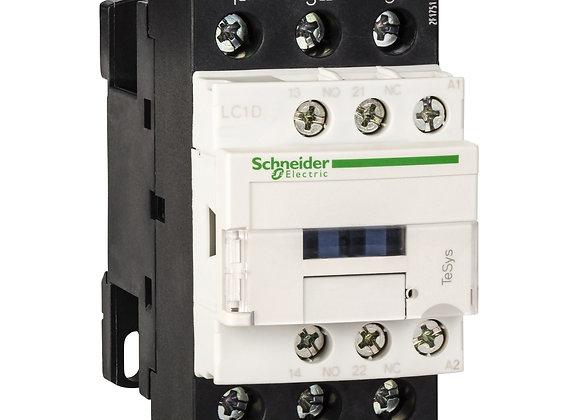 Schneider LC1D38 (AC & (DC)