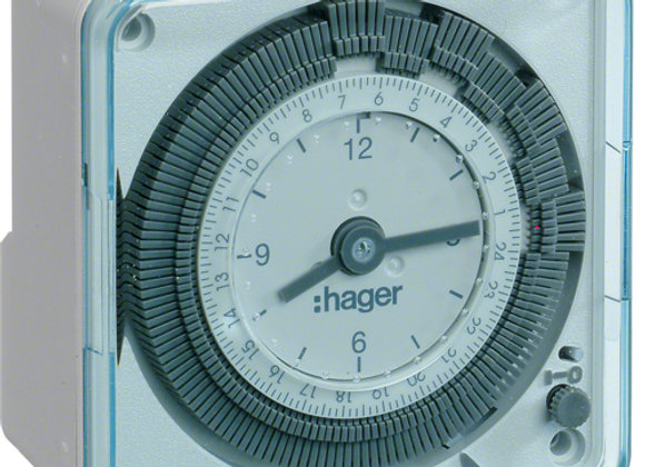 Hager 24 hours Timer EH711