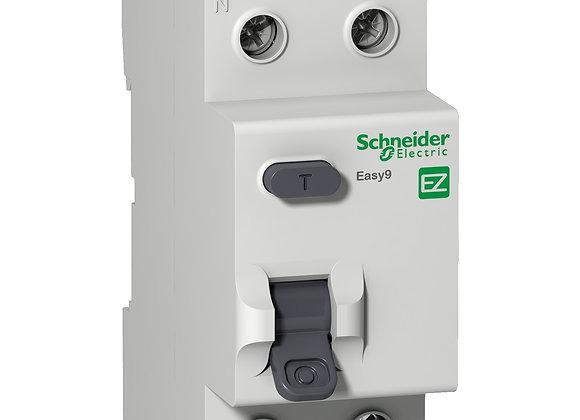 Schneider Easy9 Water Heater RCCB EZ9R14225