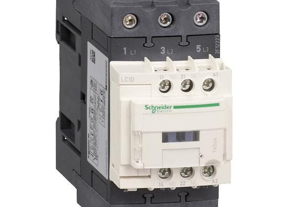 Schneider LC1D40A (AC) & (DC)