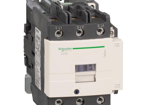 Schneider LC1D95 (AC) & (DC)