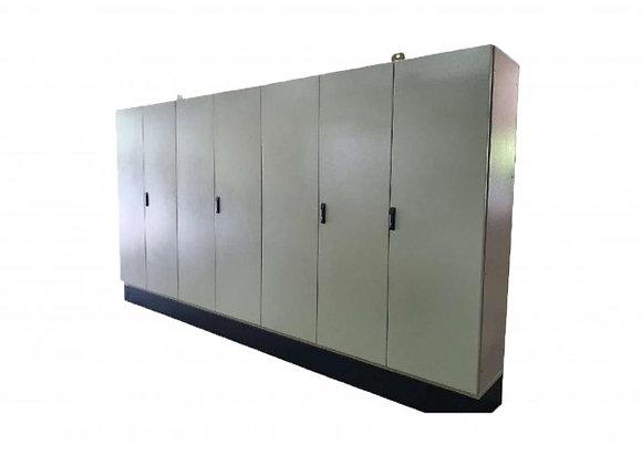 CVS MODULAR SYSTEM (IP55)
