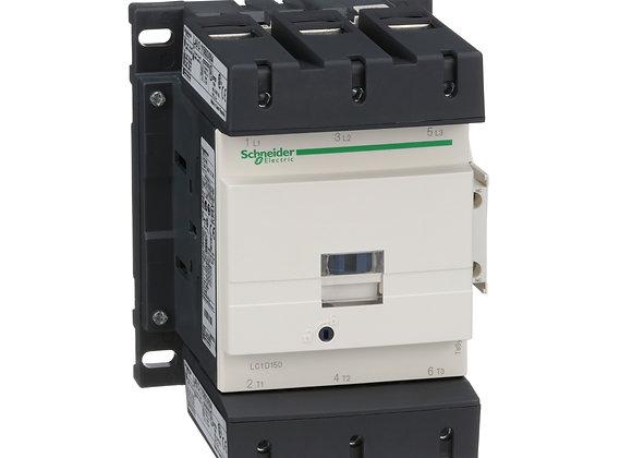 Schneider LC1D150 (AC) & (DC)