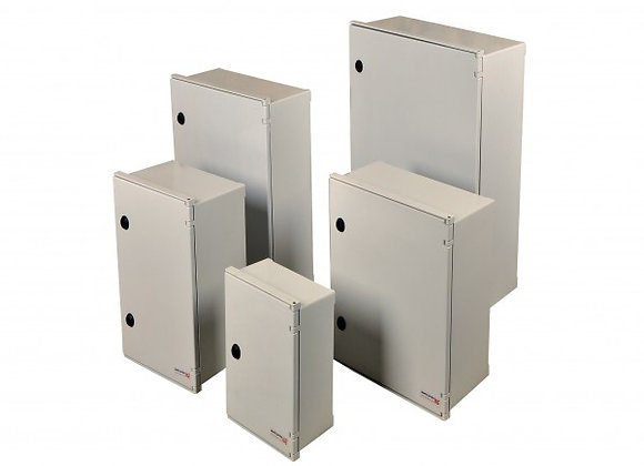CVS POLYESTER (FRP) ENCLOSURE (IP66)