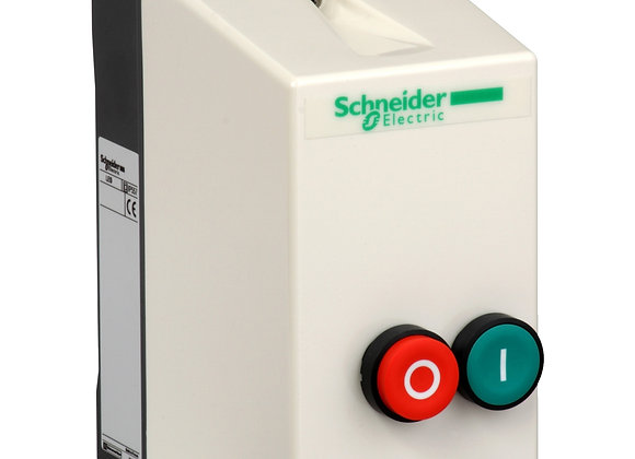 Schneider enclosed DOL starter