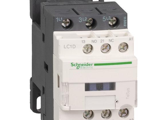 SchneiderLC1D18 (AC) & (DC)