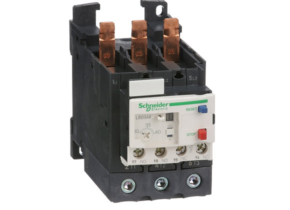 Schneider LRD340 TeSys LRD thermal overload relays