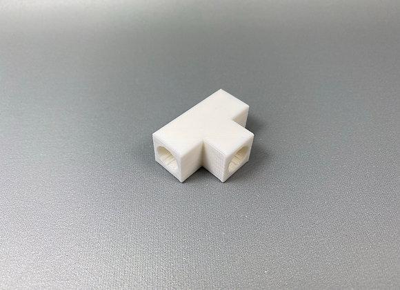 Copia de Conexión de tubos flexibles 3 entradas