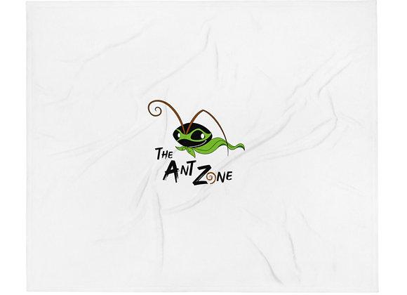 Manta The Ant Zone