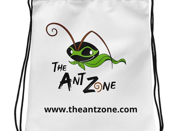 Mochila con cuerdas The Ant Zone