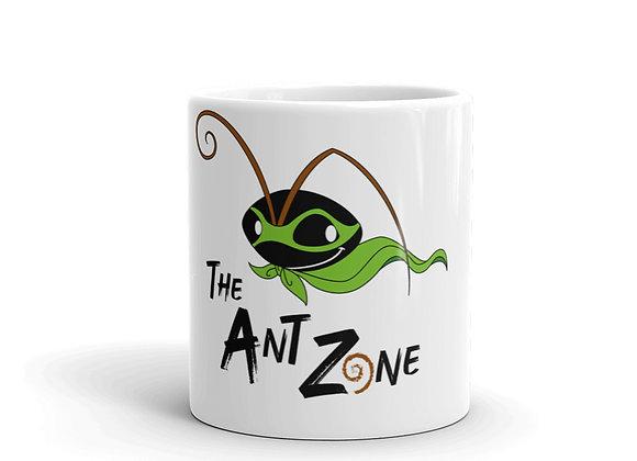 Taza The Ant Zone
