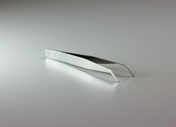 Pinzas Curvas metal