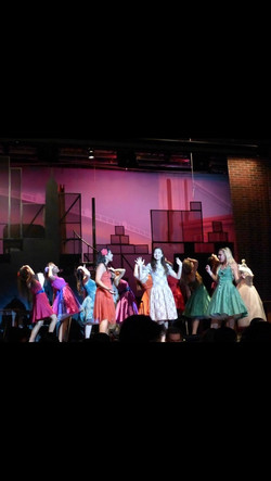 West Side Story (2014)