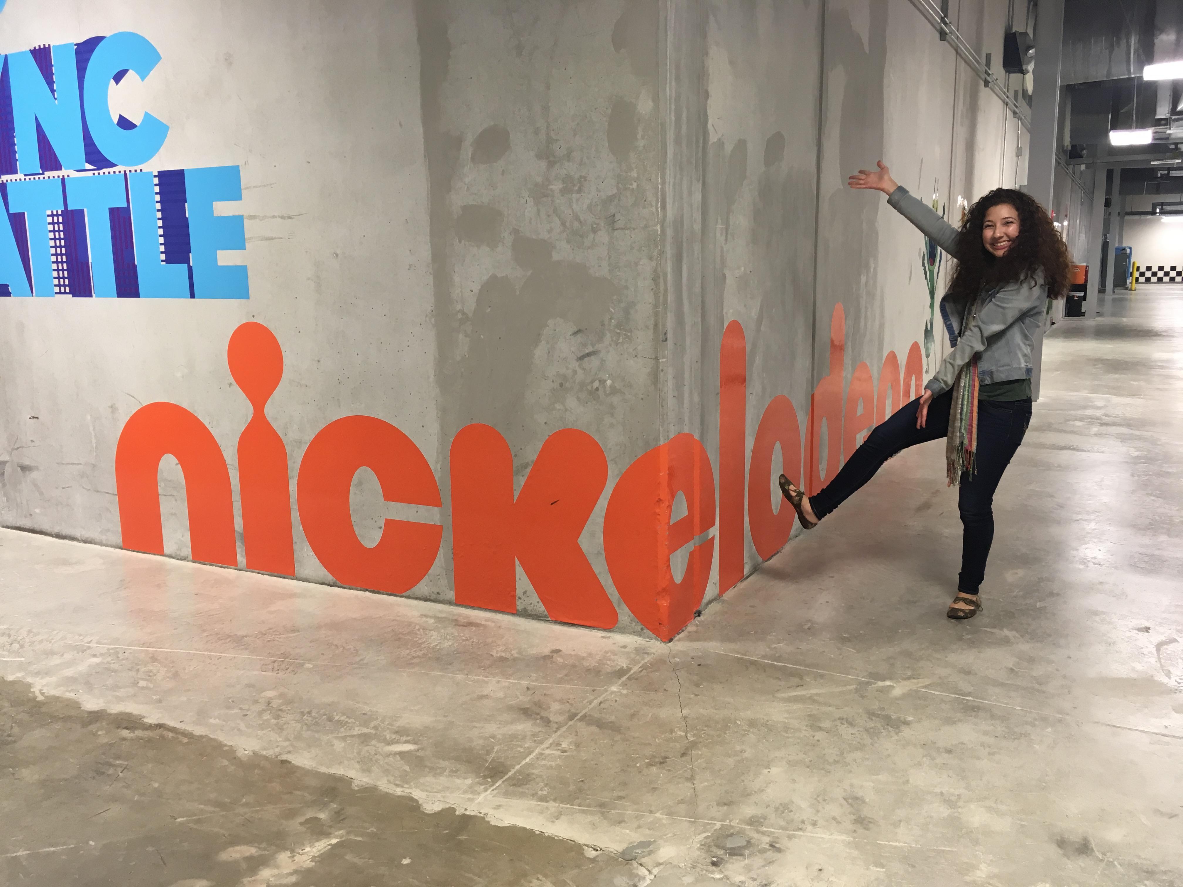 Nickelodeon (2017)