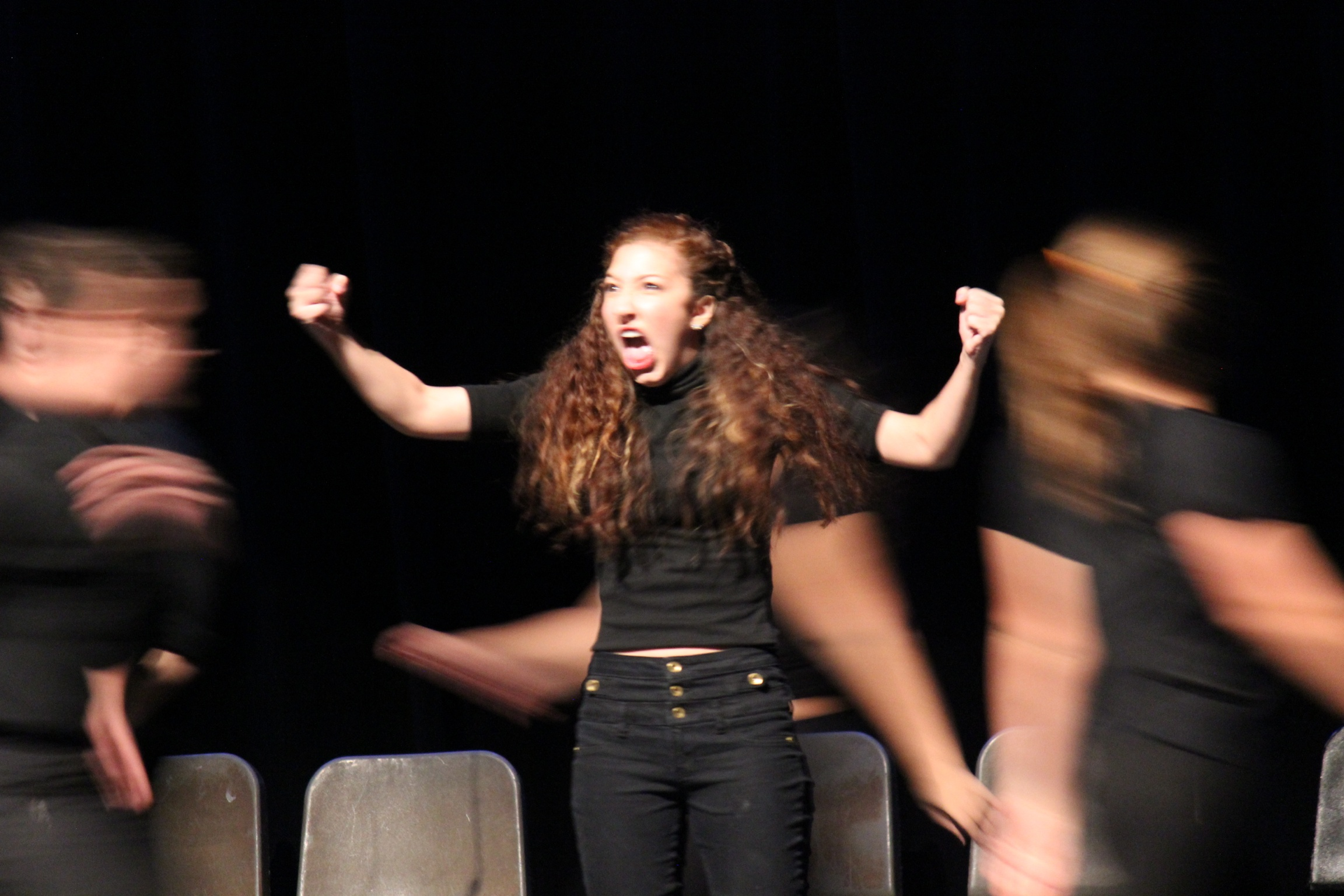 Thespian Competition (2014)