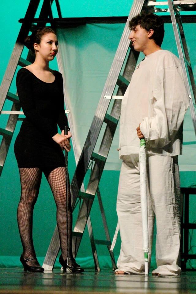 Showcase (2013)