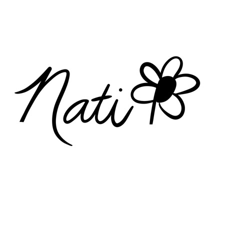NATI P❀ is open for business!