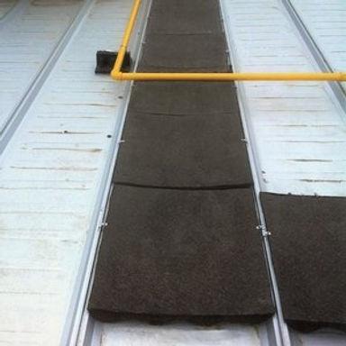 Industrial Rooftop Walkways