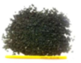 rubber arena crumb