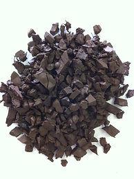rubber nugget mulch